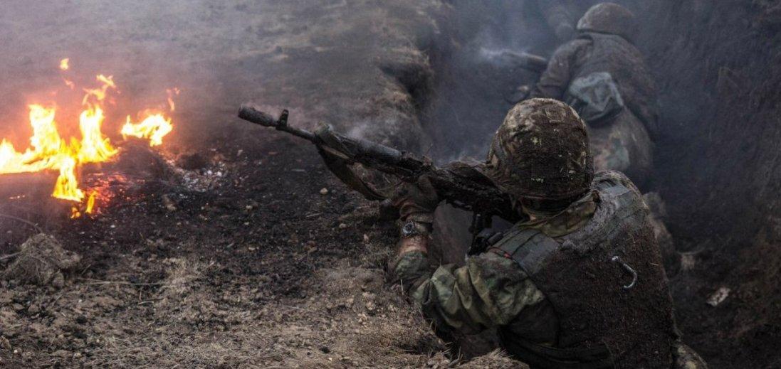 Бойовики 17 разів обстріляли ЗСУ на Донбасі: троє загиблих, дев'ятеро поранених