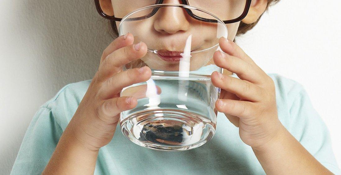 У луцькій школі встановлять систему доочистки питної води
