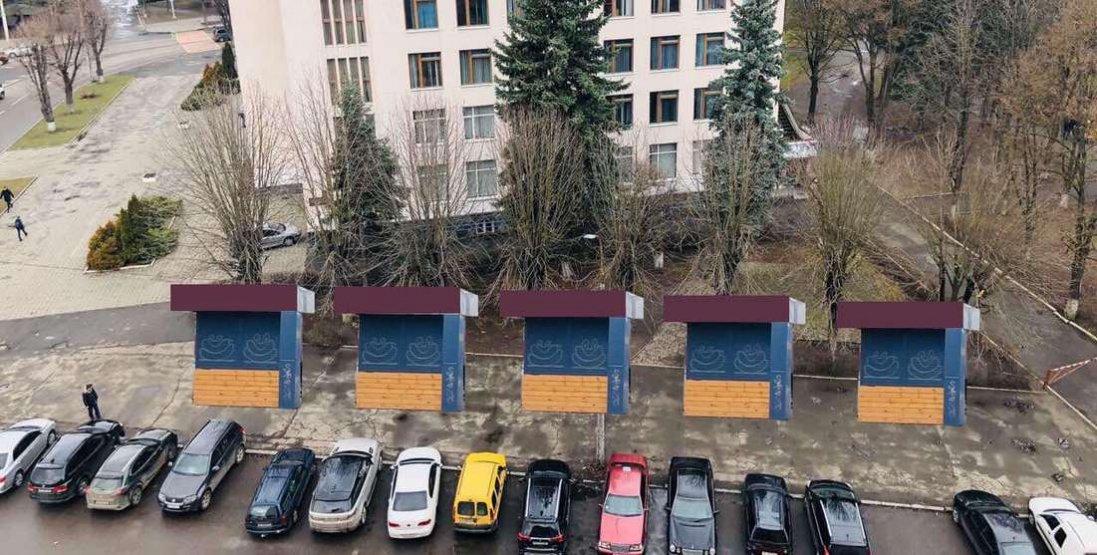 Петиція проти «базару» на Огієнка в Луцьку менш як за добу набрала 300 підписів