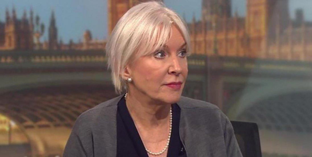 Міністерка охорони здоров'я Британії захворіла на коронавірус