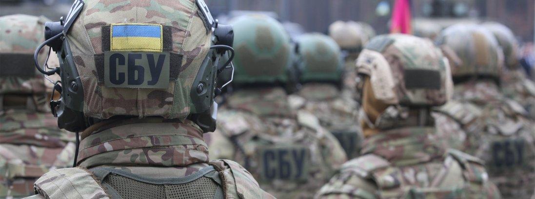 У Києві затримали бойовика терористичної організації