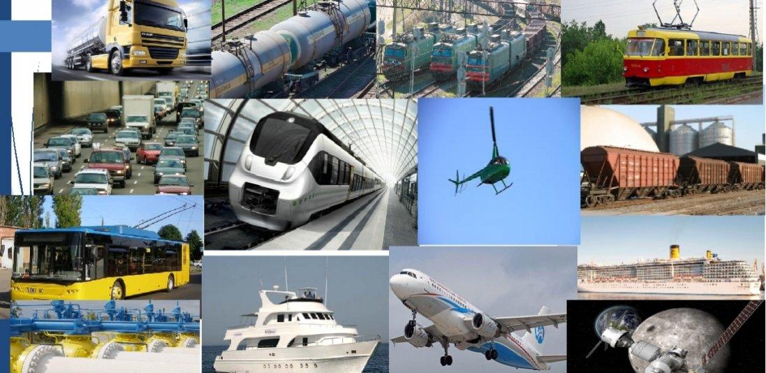 Коронавірусний карантин: як курсуватимуть потяги, літаки та інший транспорт