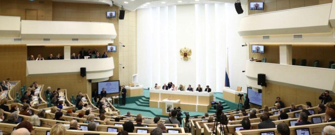 У Росії ухвалили закон щодо визнання українців та білорусів носіями російської мови