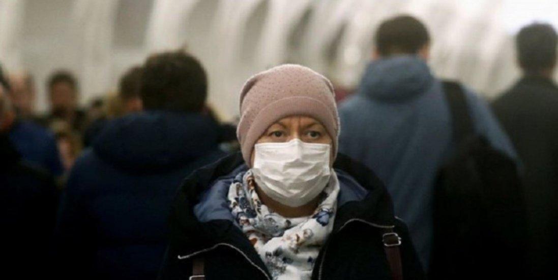 В Італії від коронавірусу померло понад тисячу осіб, інфікованих у країні – більше 15 тисяч