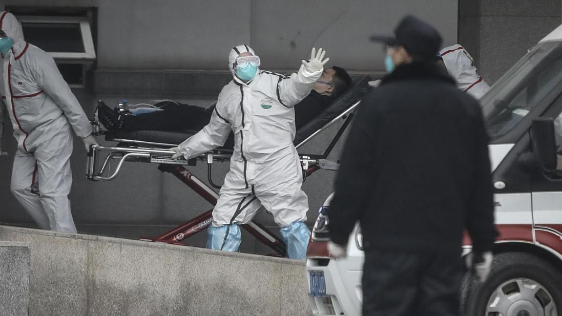 Коронавірус в Україні: щодо Харківської міськради відкрили кримінальну справу