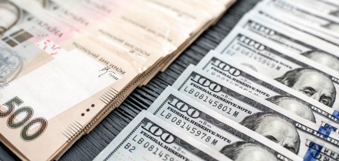 Курс валют на 13 березня: долар продовжує дорожчати