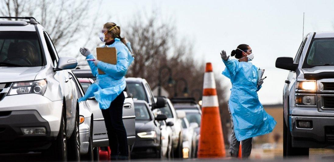 «Маємо інформацію про 12 випадків коронавірусу в Горлівці», – Аваков