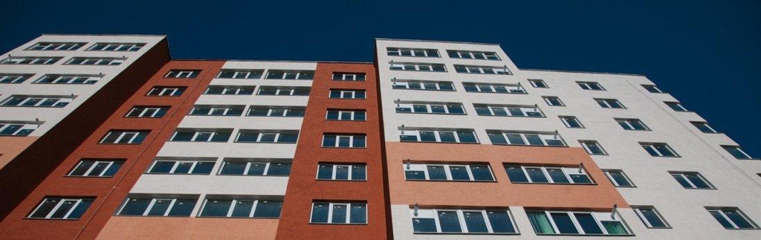 Чому в Луцьку тимчасово заборонили будувати житло