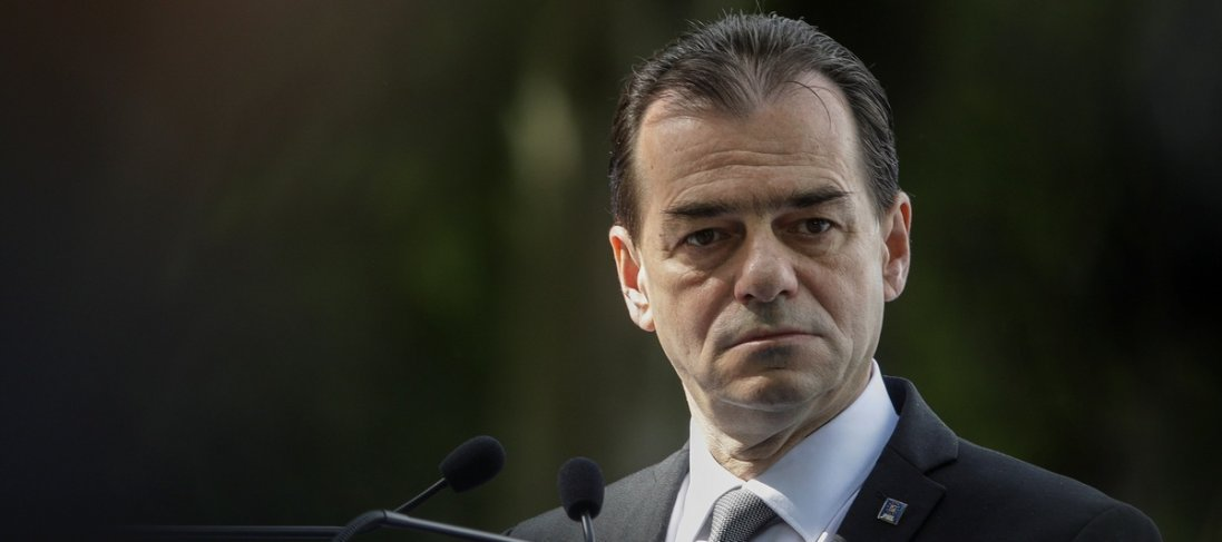 У прем'єра Румунії запідозрили коронавірус