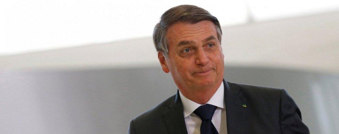 У президента Бразилії - коронавірус