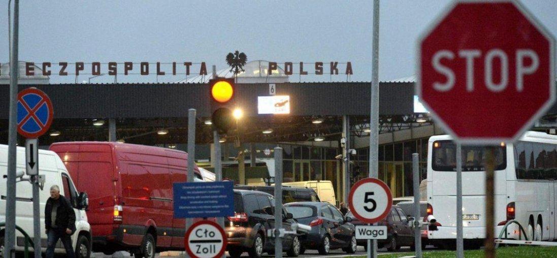 Чи є черги на кордоні України з Польщею, Білоруссю, Угорщиною: свіжа інфо