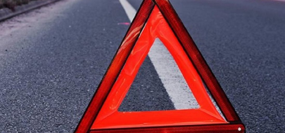 У Маневичах водій позашляховика  збив школяра