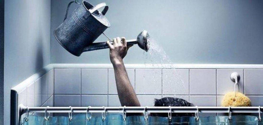 В Україні подачу води обмежуватимуть:  кого це стосується в першу чергу