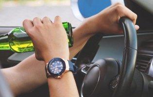 У Борисполі п'яний 16-річний хлопець влаштував нічні «перегони» (фото)