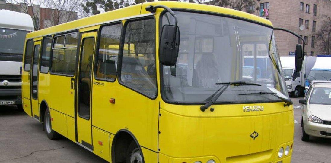 У Луцьку хочуть призупинити роботу маршруток і тролейбусів