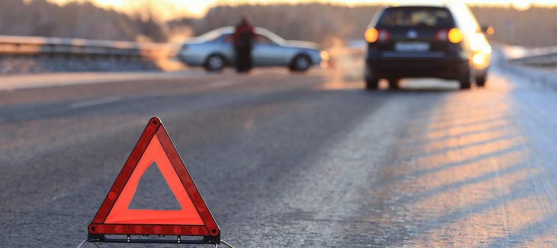 На Сумщині в аварії загинули три людини