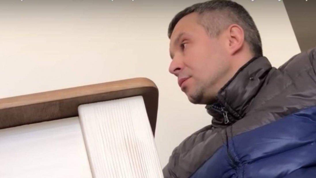 Вбивство Гандзюк: Левіна видали Україні