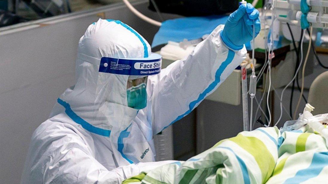 Більшість хворих переносить коронавірус як ГРВІ, – МОЗ