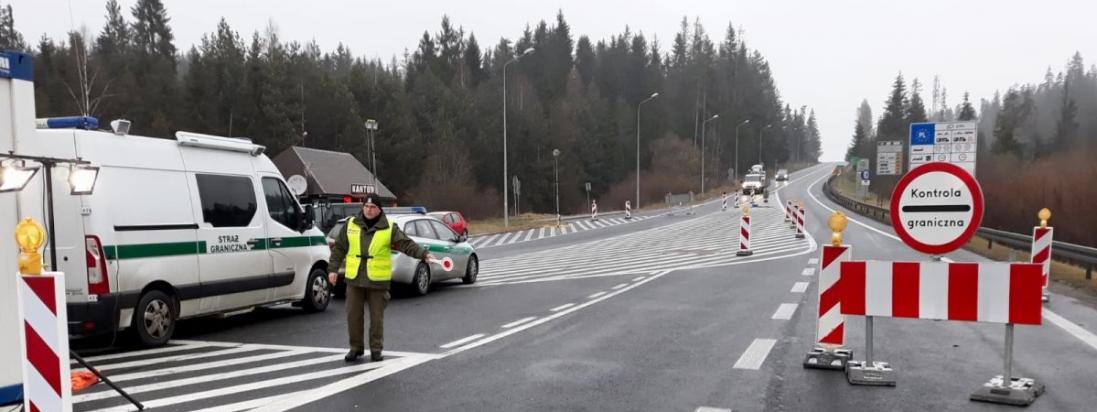 Українцям, які не можуть виїхати з Польщі, не загрожує депортація