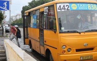 Не більше 10 людей: київська поліція контролюватиме марштруки