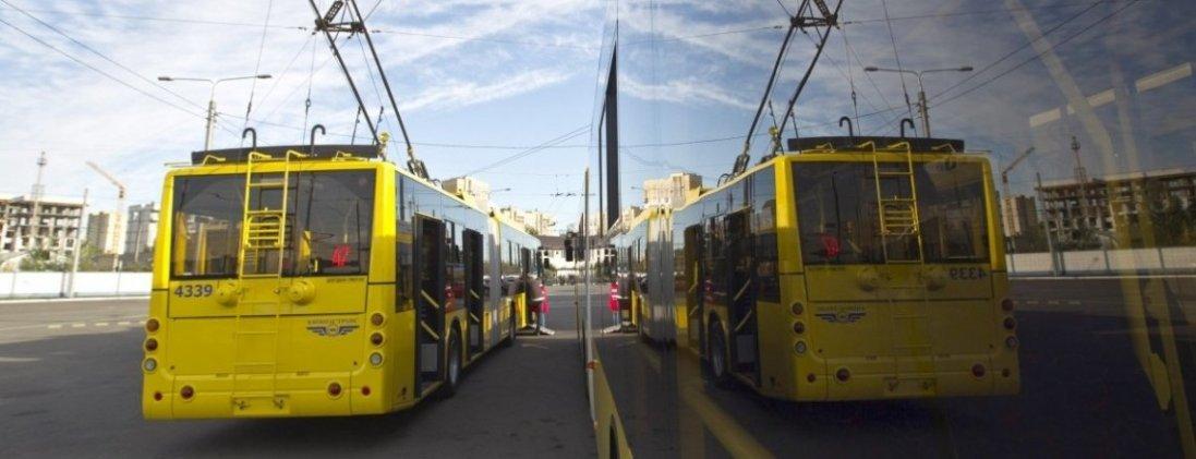 У Чернівцях для пенсіонерів скасовують пільги в громадському транспорті