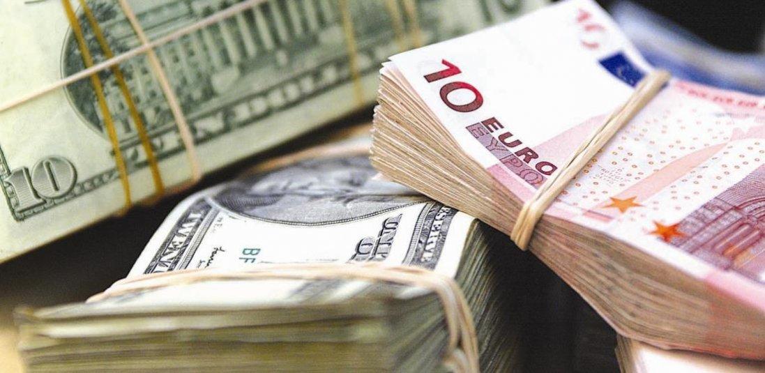 Зростання долара: курс валют на сьогодні