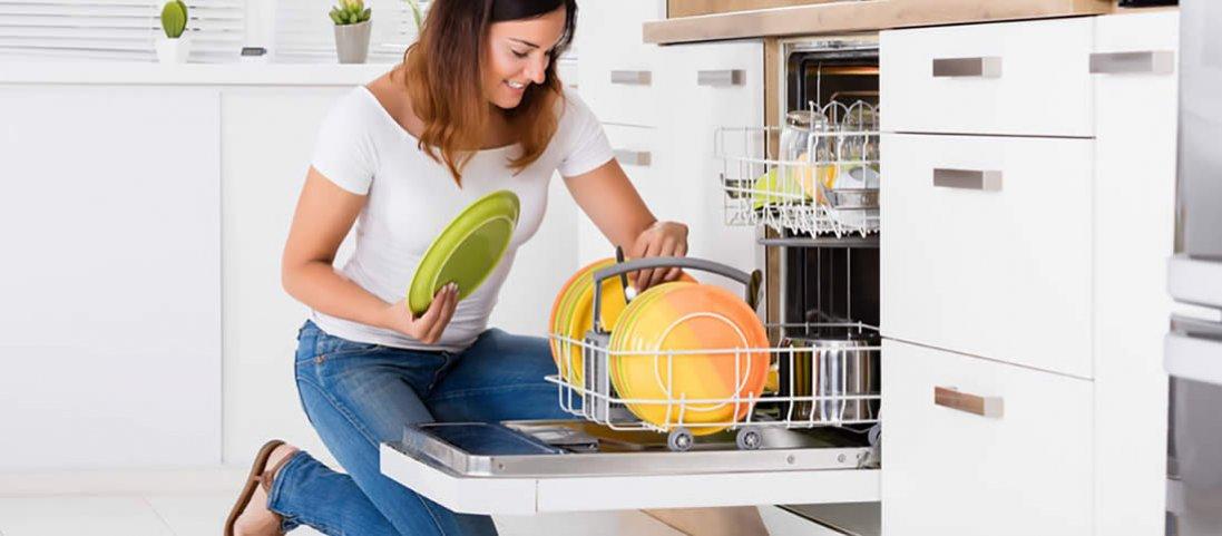 Вибір посудомийної машини: на що звернути увагу?