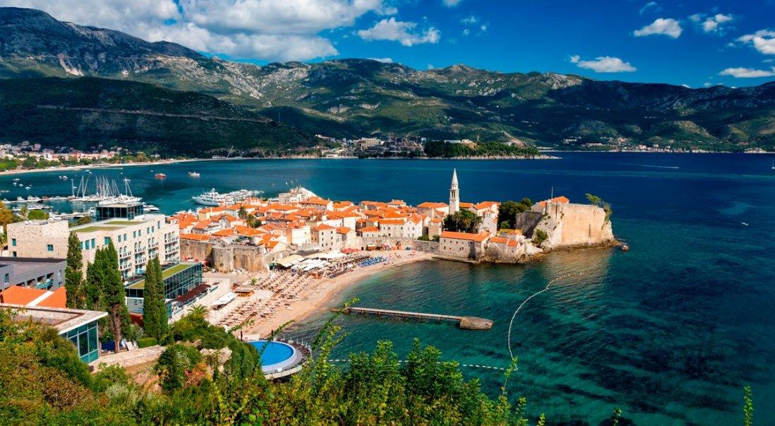 Остання в Європі: коронавірус дістався Чорногорії