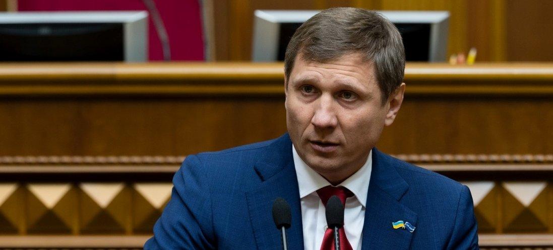 В Україні нардеп заразився коронавірусом