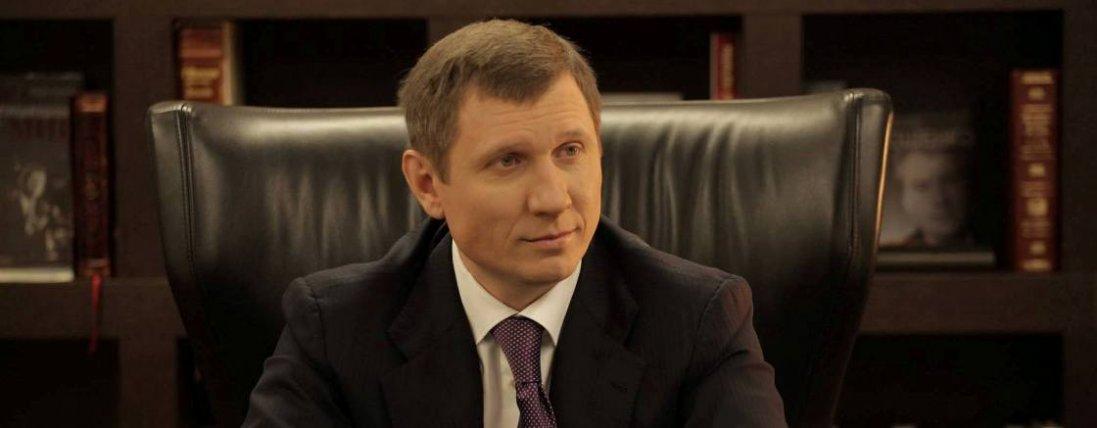 Що нардеп Шахов розповів про свій коронавірус (відео)