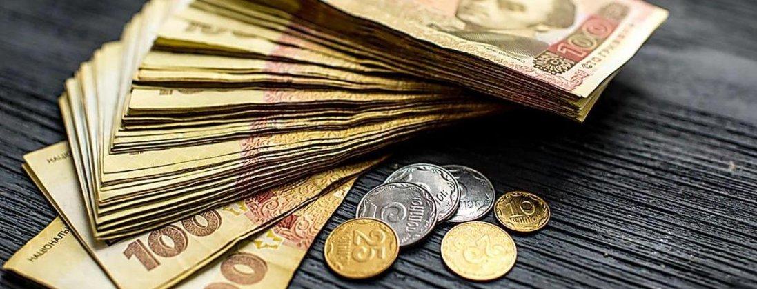В Україні знезаражуватимуть готівку