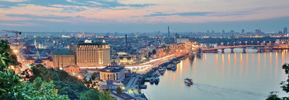 Київ піднявся у рейтингу найдорожчих міст