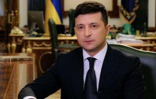 Зеленський пообіцяв пенсіонерам тисячу гривень надбавки (відео)