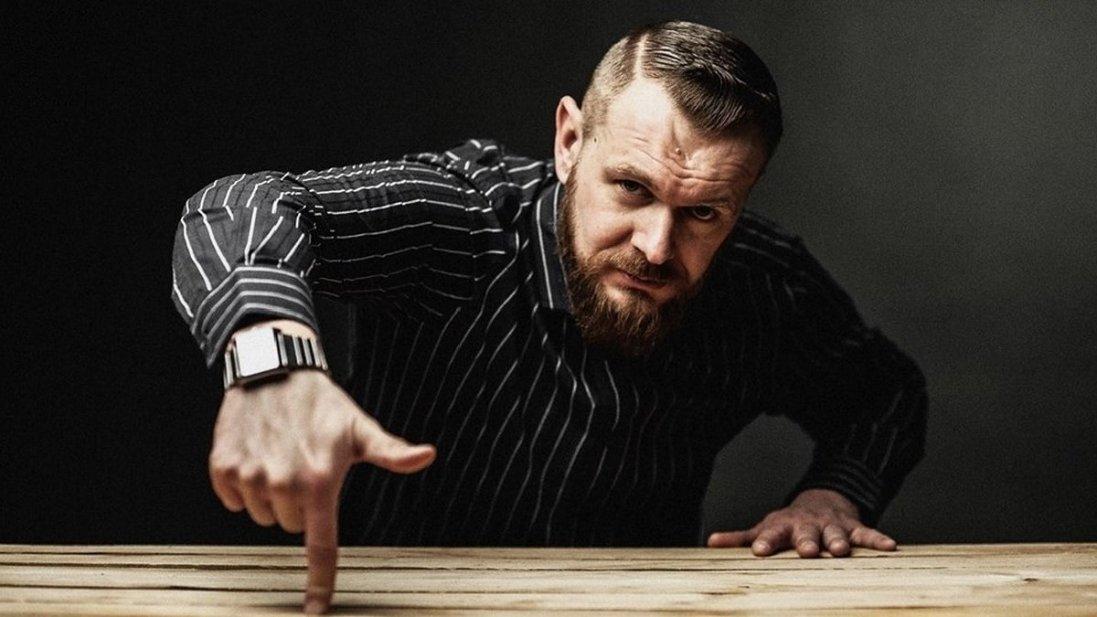 Положинський написав пісню про коронавірус