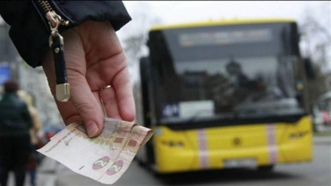 «Маю право безплатно їздити, а маршрутник вимагає: «Плати гроші чи виходь!»