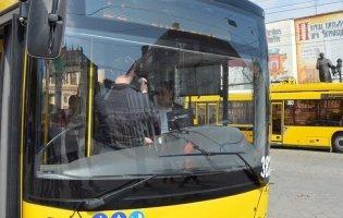 У Львові пенсіонерам скасовують безкоштовний проїзд