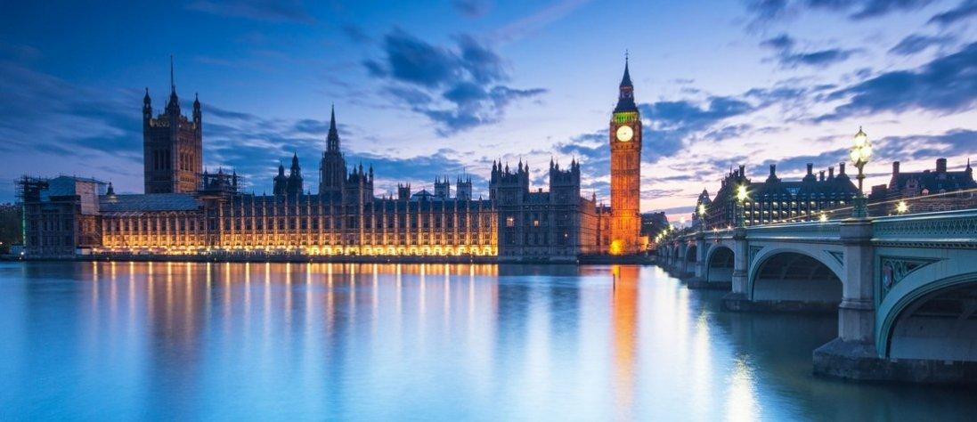 У Лондоні для померлих від коронавірусу діятиме спеціальний морг