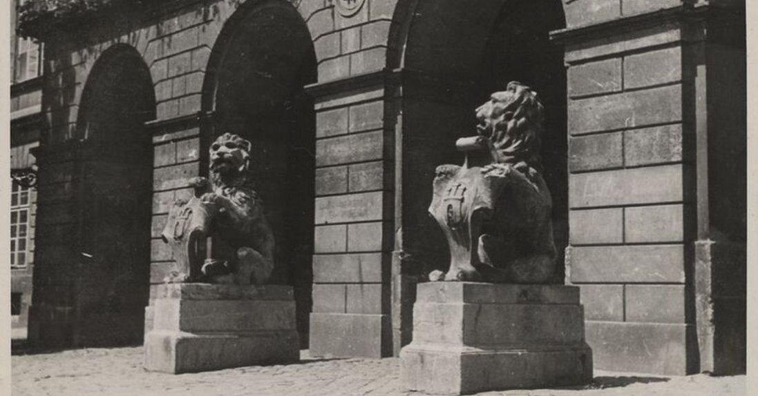 Затишний Львів на фото 80 років тому на ретрофото