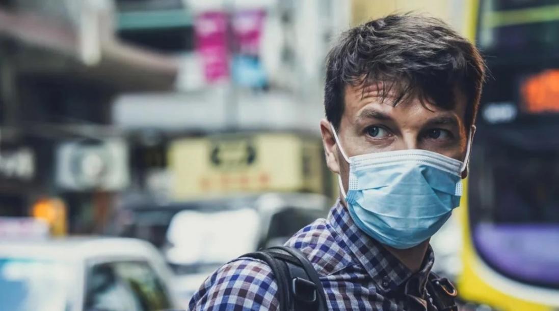 Як медична маска може захистити від коронавірусу, – пояснення експертів