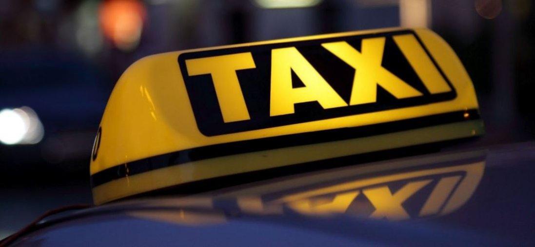 У Києві медиків на роботу безкоштовно возитимуть таксі