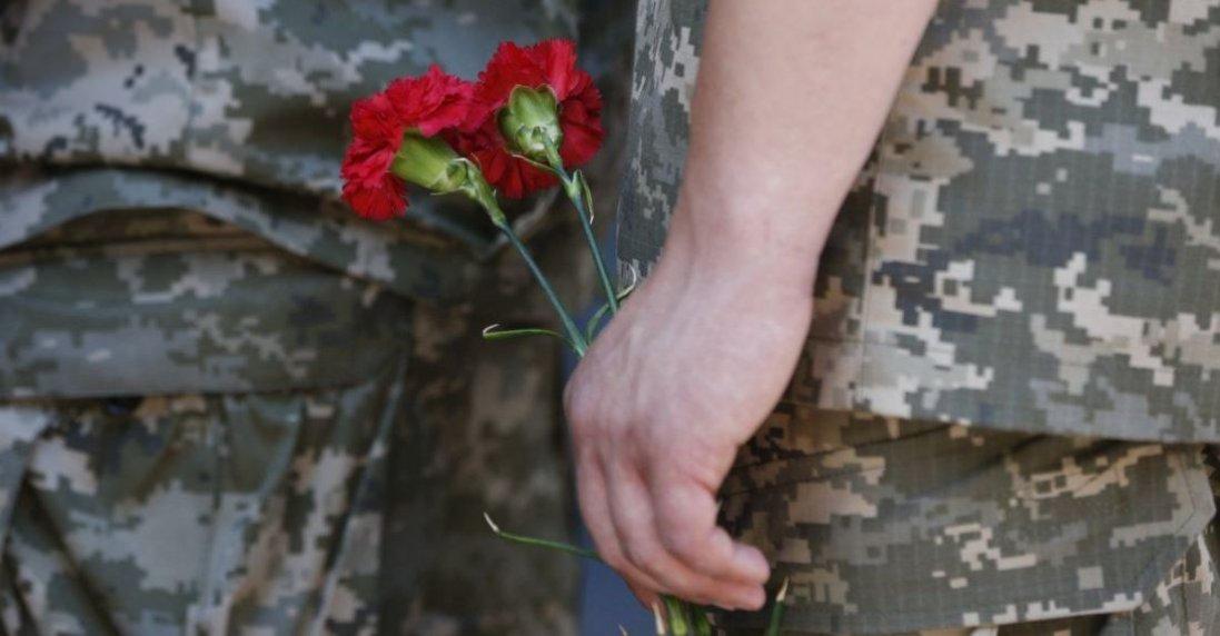 Снайпер прострелив голову: повідомили ім'я загиблого на Донбасі воїна