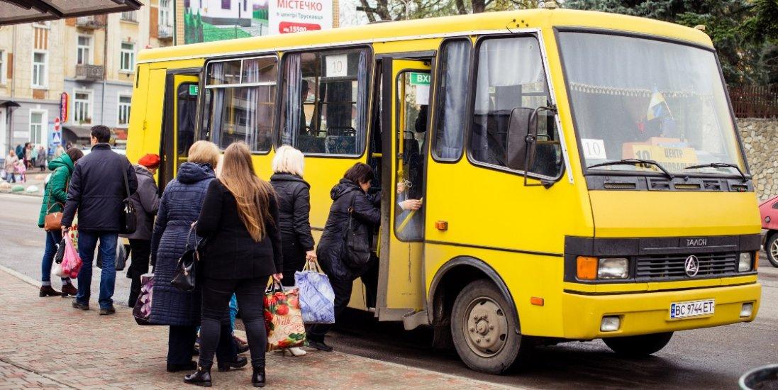 Перепустки у громадському транспорті: як хочуть запобігти коронавірусу в Черкасах