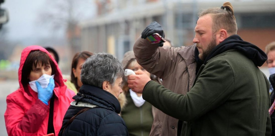 З Польщі повернулися 1150 українців