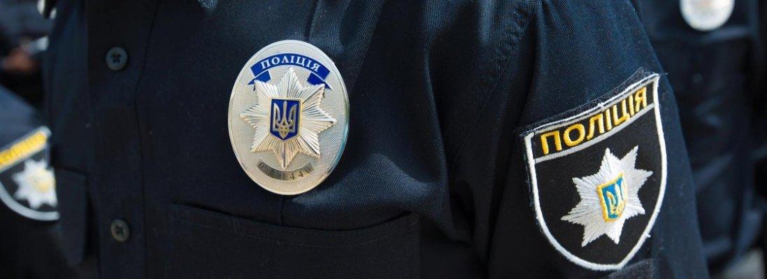 Кайданки, бійка та лайка: у Луцьку затримали агресивного водія
