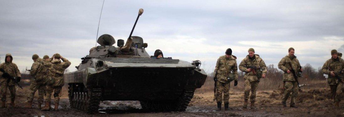 Мінські домовленості: з початку року загинув 41 український військовий
