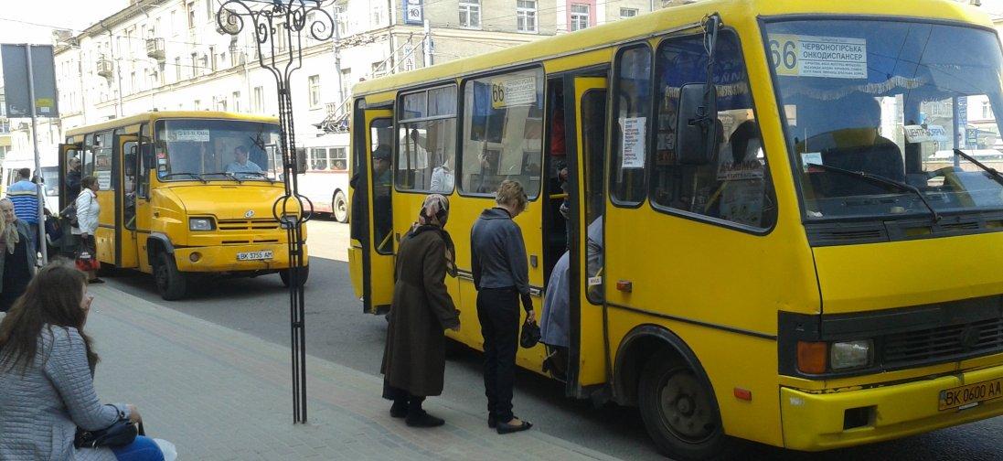 Від 8 до 20 гривень: у Дніпрі через карантин подорожчав проїзд у маршрутках