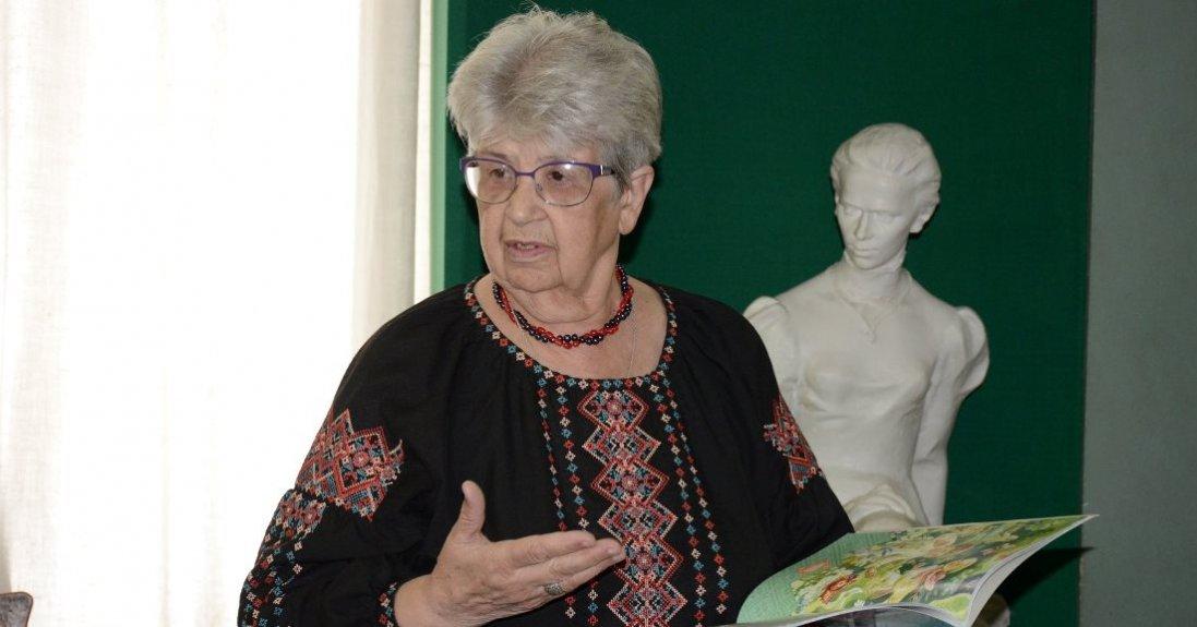 На Волині померла відома музейниця
