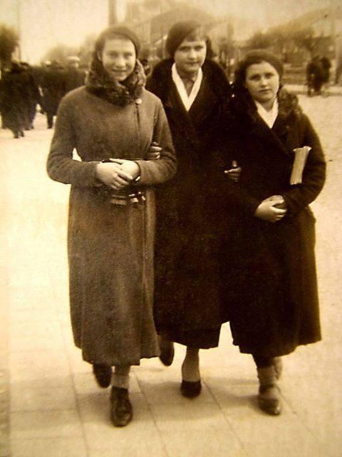 Місто Ковель, 1938 р. Світлина: Сергій Данилюк