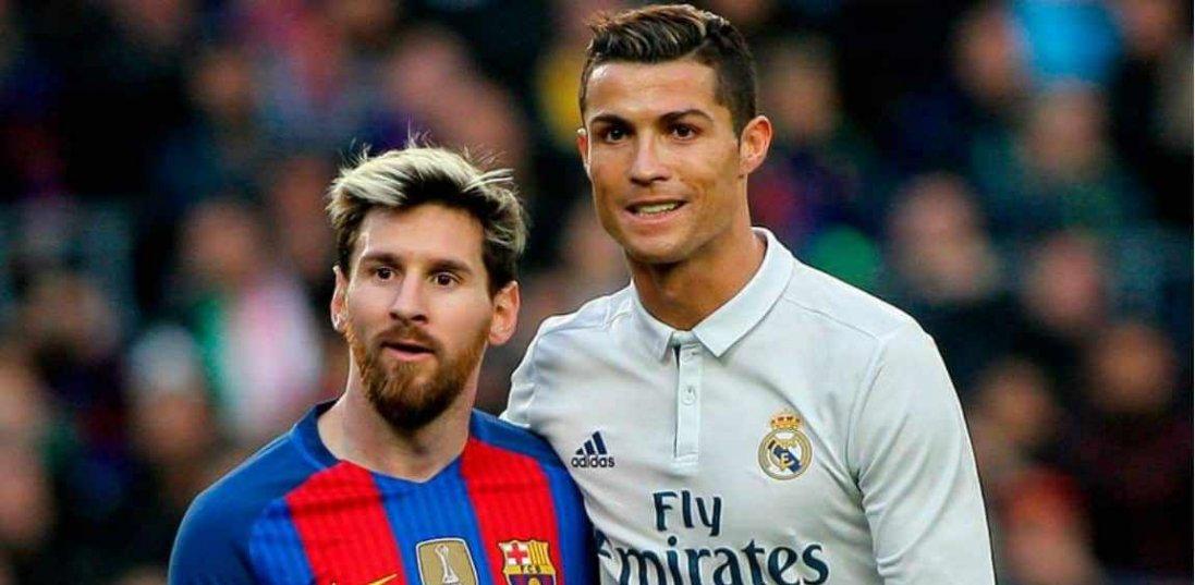 Хто кращий – Роналду чи Мессі  – визначив Пеле