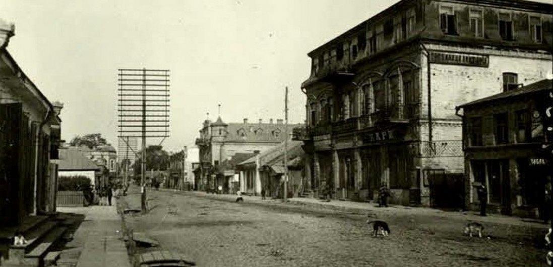 Фотомандрівка по Ковелю столітньої давнини